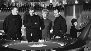 17.09.1966: Die Science-Fiction-Serie, die Deutschland spaltete (Quelle: imago images/Prod.DB)