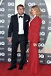 Guy Ritchie und Jacqui Ainsley (Quelle: Jeff Spicer/Getty Images)