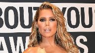 Sylvie Meis bei der Ankunft zu den About You Awards am 18 04 2019 in München About You Awards 2019 i