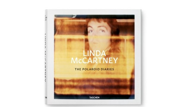 "Bildband - Ganz privat: ""The Polaroid Diaries"" von Linda McCartney. Die McCartneys privat: ""The Polaroid Diaries"" von Linda McCartney."