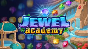 Coolgames: Jewel Academy
