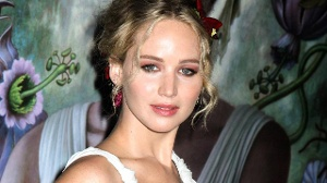 Jennifer Lawrence hat heimlich geheiratet