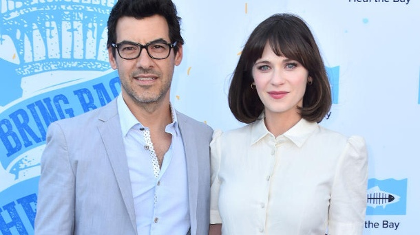 "Zooey Deschanel: Mann von ""New Girl""-Star reicht die Scheidung ein. 2018 Heal The Bay's Bring Back The Beach Awards Gala - Arrivals (Quelle: Getty Images/Alberto E. Rodriguez)"