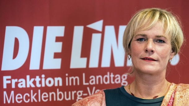 Tourismusfinanzierung: Linksfraktion fordert Klarheit. Simone Oldenburg