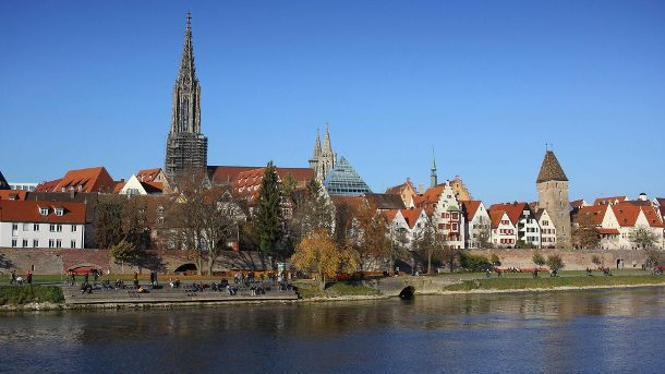 Ulm (Quelle: Thinkstock by Getty-Images/Biggereye)
