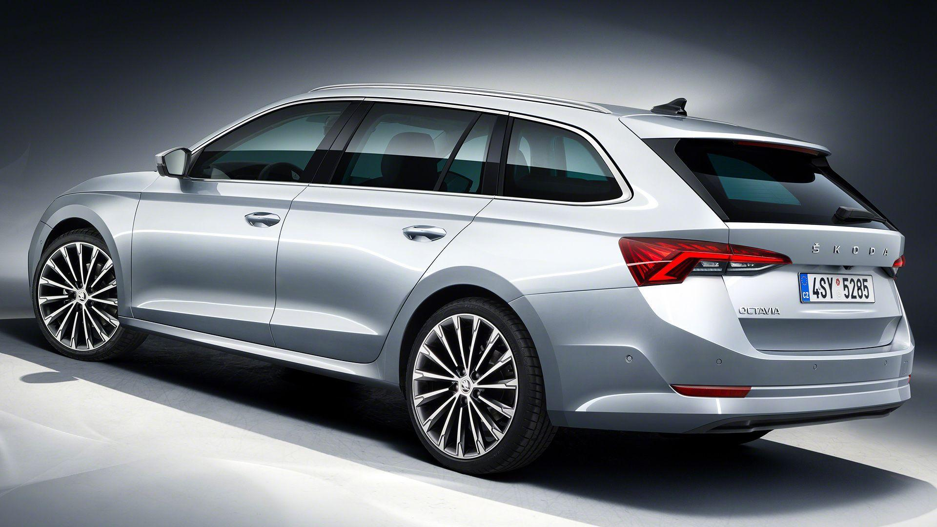 2020 New Skoda Superb Review