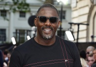 2018: Idris Elba (Quelle: imago images / ZUMA Press)