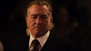 Robert De Niro: In dem Netflix-Film 'The Irishman' spielt er den Gangster Frank Sheeran.