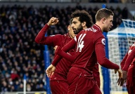 12.01.2019: Brighton & Hove Albion 0:1 FC Liverpool (22. Spieltag 18/19) (Quelle: imago images/UK Sports Pics Ltd)