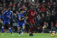 30.01.2019: FC Liverpool 1:1 Leicester City (24. Spieltag 18/19) (Quelle: imago images/ZUMA Press)
