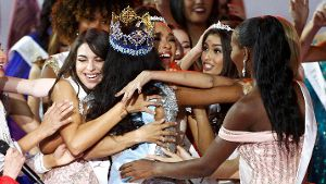Miss World final in London