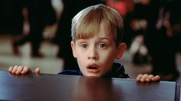 Macaulay Culkin Characters: Kevin McCallister Film: Home Alone 2: Lost In New York (USA 1992) Director: Chris Columbus 1 (Quelle: Imago)