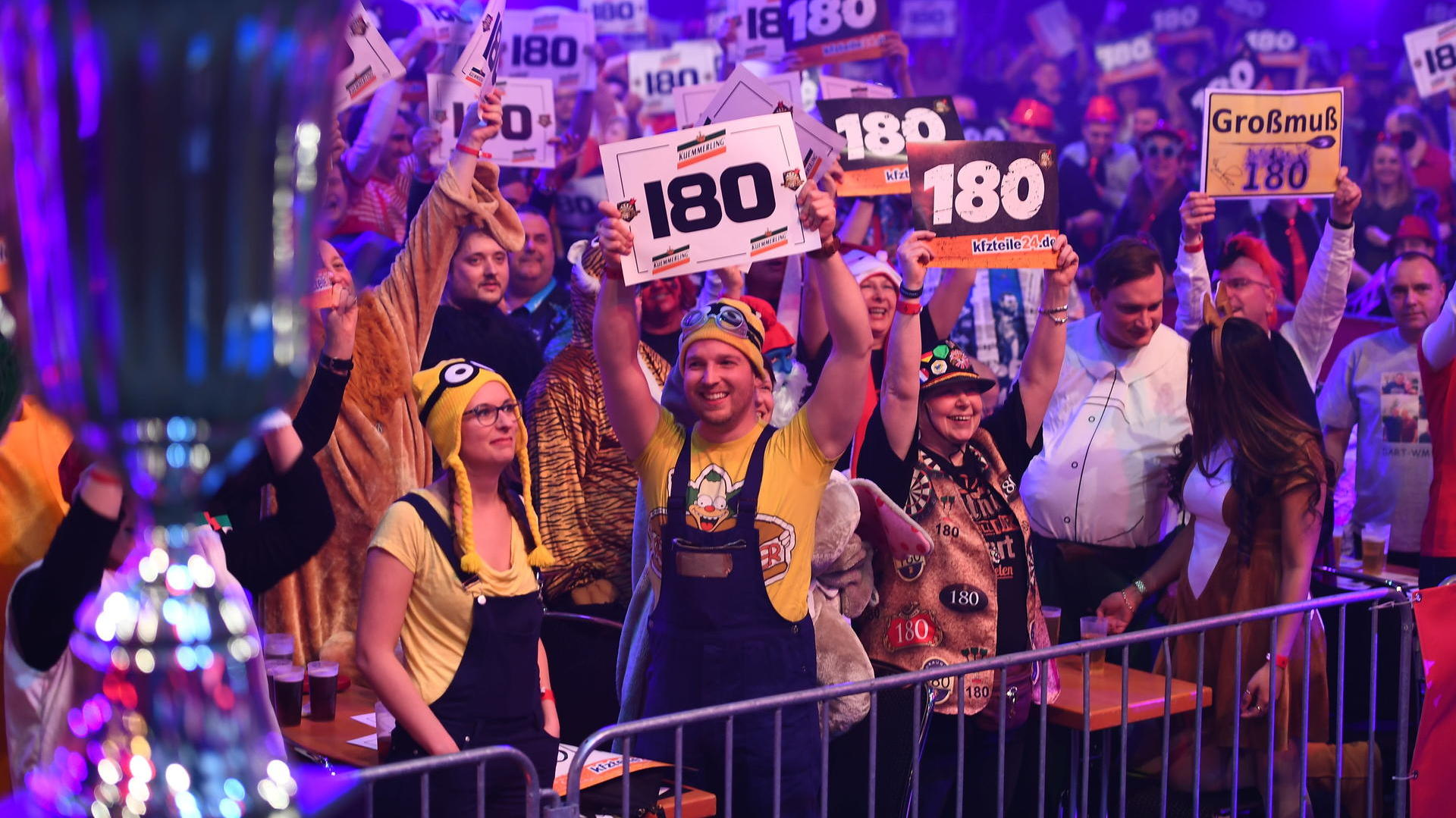 Darts Wm Quoten