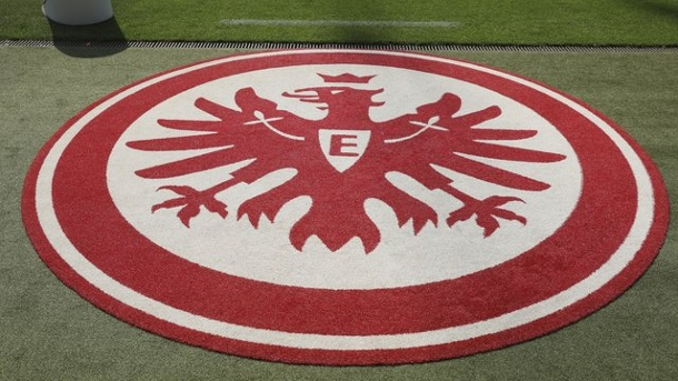 Eintracht baut E-Sport-Engagement in League of Legends aus. Eintracht-Logo