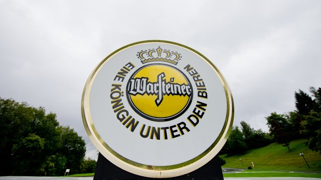 Warsteiner Lotto