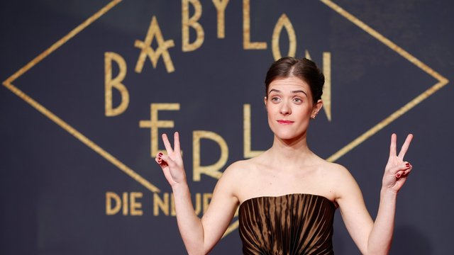 TV-Tipp: Babylon Berlin