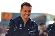 Red Bull Racing: Alexander Albon (Quelle: imago images/Independent Photo Agency)