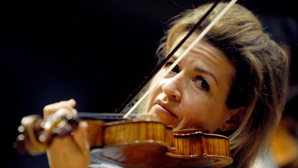 Konzerte und Anne-Sophie Mutter auf Martha-Argerich-Festival. Anne-Sophie Mutter