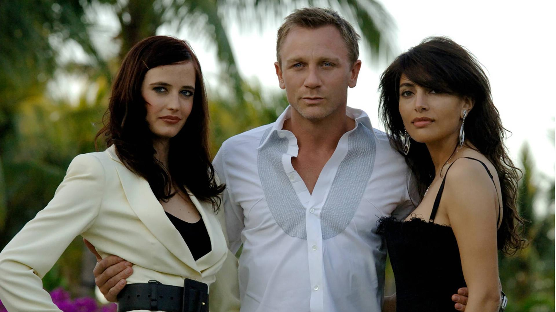 Casino Royale Online Sehen