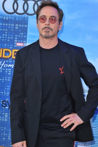2014: Robert Downey jr. (75 Millionen US-Dollar) (Quelle: imago images)