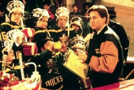 Platz 16: Mighty Ducks – Das Superteam (Eishockey, 1992, 2,4 Prozent – 143 Stimmen) (Quelle: imago images)
