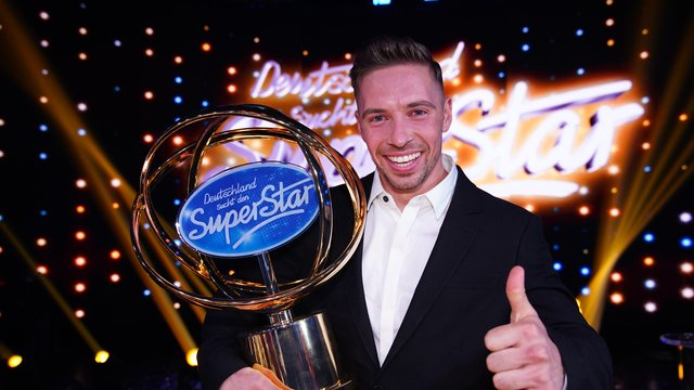 Dsds Ramon Roselly