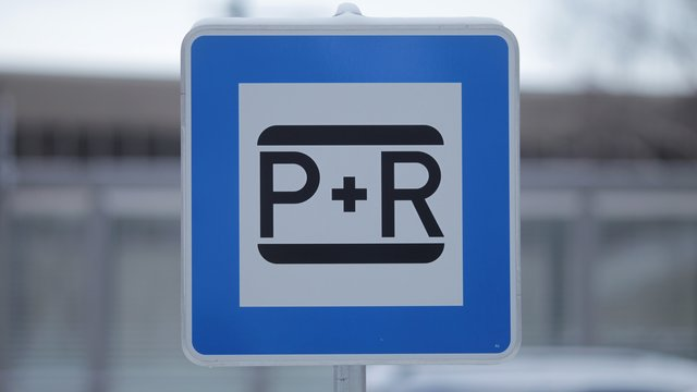 Park And Ride Wiesbaden