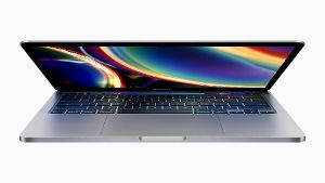 Das neue MacBook Pro 13 Zoll: Apples 'kleines' Notebook erhält ein Magic Keyboard.