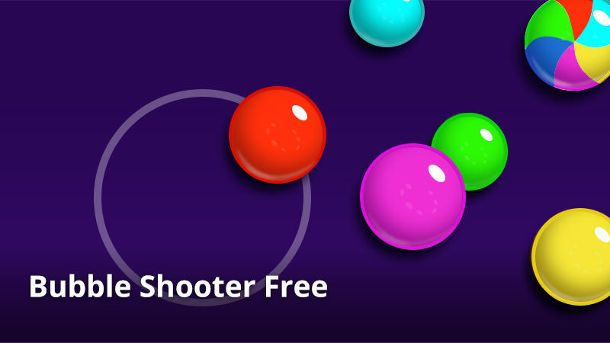 Softgames: Bubble Shooter Free (Quelle: Softgames)