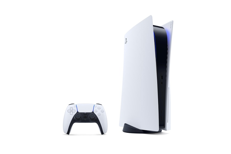 Sony PlayStation 5 Standard-Version (Quelle: Sony)