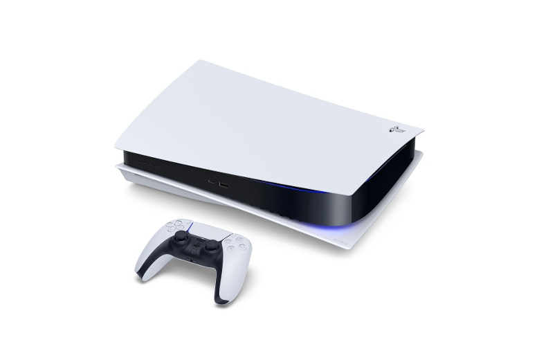 Sony Playstation 5 (Quelle: Sony)