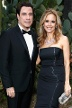 John Travolta trauert um seine Frau Kelly Preston. (Quelle: Andreas Rentz/Getty Images)