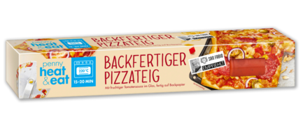Recall Of Ready Made Pizza Dough At Lidl Aldi Edeka And Rewe Archyworldys