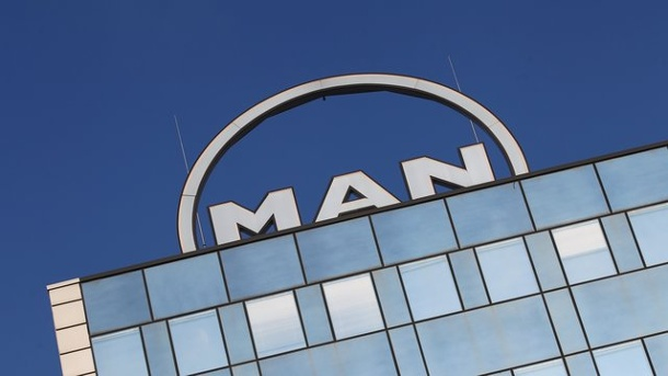 MAN Energy Solutions will weniger Jobs als geplant abbauen. MAN Energy Solutions