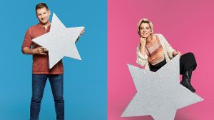 'Promi Big Brother': Voting-Duell der Trash-Giganten Ramin Abtin und Jasmin Tawil.