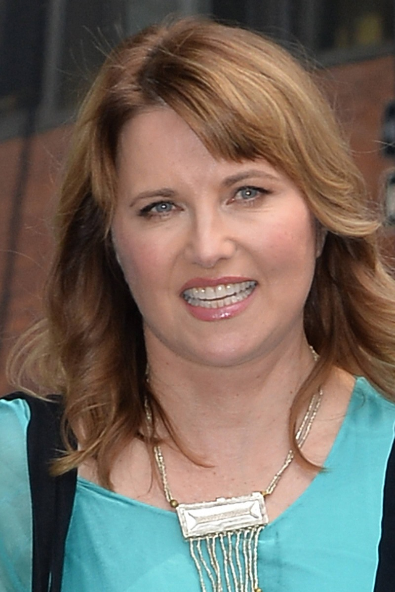 Lucy Lawless: Das Foto zeigt die Xena-Darstellerin 2019.  (Quelle: imago images / ZUMA Press)