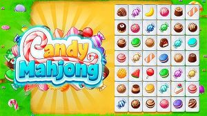 Softgames: Candy Mahjong