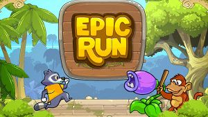 Softgames: Epic Run