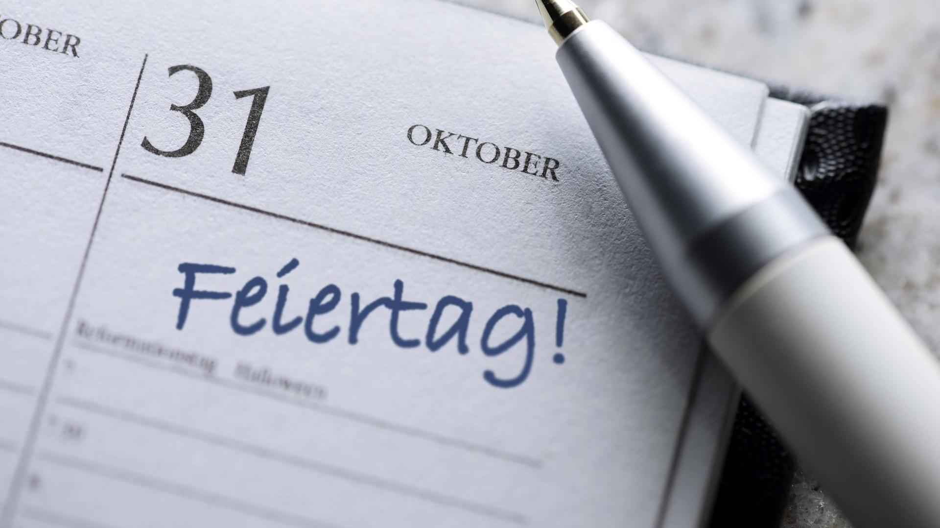 Wo Ist Reformationstag
