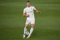 Gareth Bale, Real Madrid: 29 Millionen US-Dollar. (Quelle: imago images/Cordon Press)