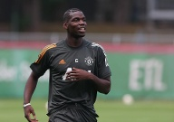 Paul Pogba, Manchester United: 34 Millionen US-Dollar. (Quelle: imago images/Poolfoto )