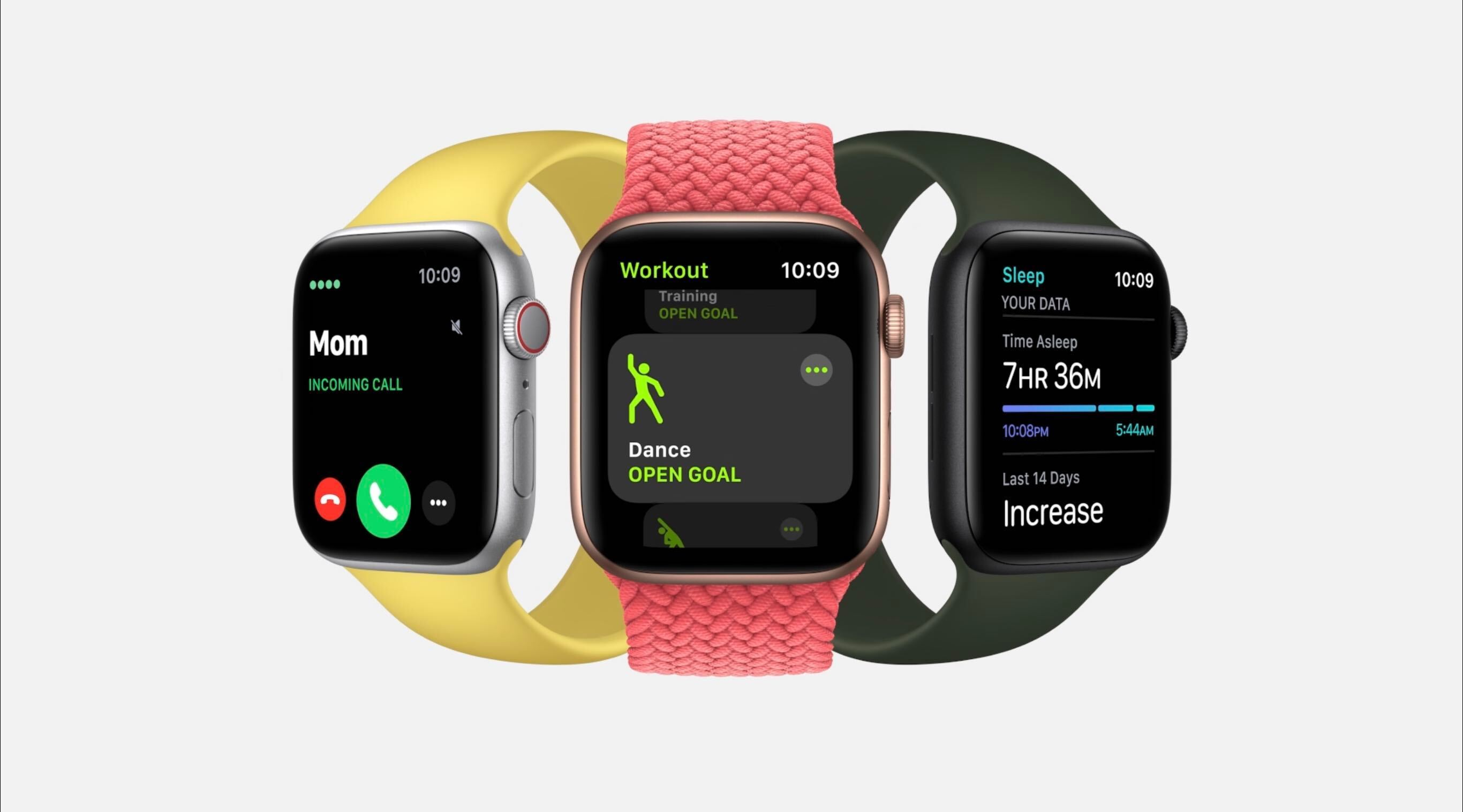 Apple Watch SE (Quelle: Apple)