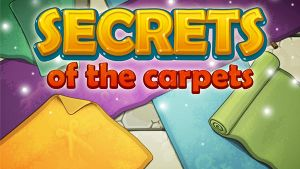 Softgames: Secrets of the Carpets