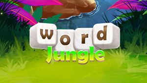 Coolgames: Word Jungle