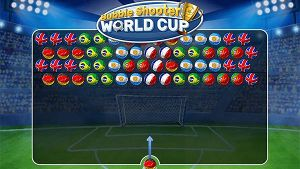 Softgames: Bubble Shooter World Cup