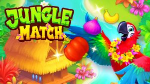 Softgames: Jungle Match