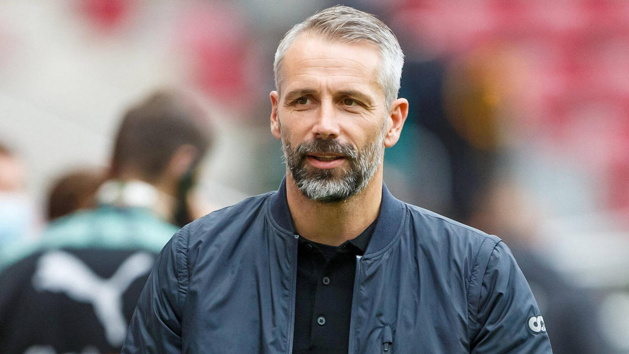 Bvb Speculation For Marco Rose Not An Issue Gladbach Manager Eberl Angry Newsylist