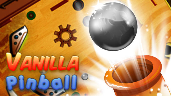 Softgames: Vanilla Pinball (Quelle: Softgames)