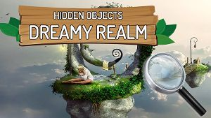 Gamedistribution: Hidden Objects Dreamy Realm