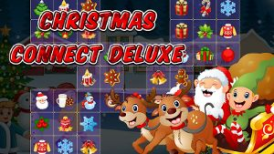 Gamedistribution: Christmas Connect Deluxe